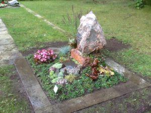 Grabgestaltung Leipzig