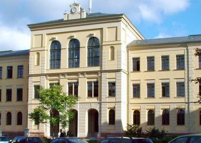 BSZ Wurzen – Berufsschulzentrum – Hier lernen wir