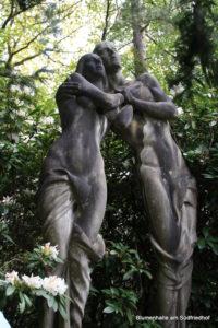 Führung Südfriedhof
