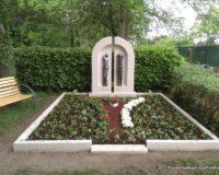 Friedhof Paunsdorf Grabgestaltung und Grabpflege