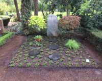 Grabgestaltung Friedhof Sellerhausen