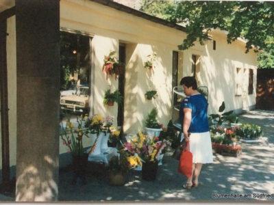 2. Die DDR-Zeit – Geschichte der Blumenhalle