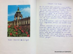 Brigade Blumenhalle DDR (1)