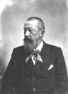 Hugo Licht Architekt
