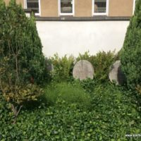 Ehrengrab Friedhof Liebertwolkwitz