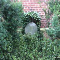 Friedhof Liebertwolkwitz Ehrengräber