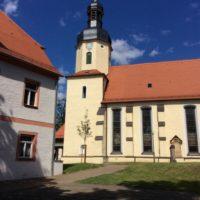 Kirche Liebertwolkwitz