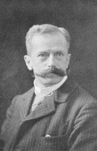 Otto Wilhelm Scharenberg Architekt