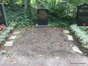 Grabgestaltung Leipzig - Das Urnenwahlgrab
