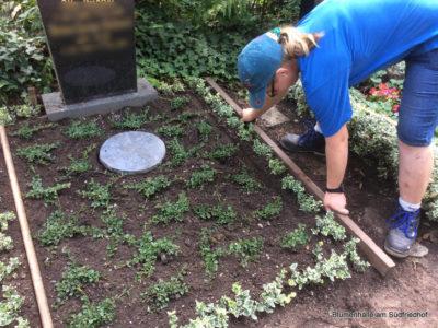 Das Urnenwahlgrab – Grabgestaltung Leipzig