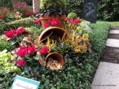 Die Herbstbepflanzung – Grabpflege Leipzig