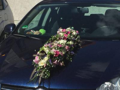 Floristikausbildung BSZ-Wurzen – Praktisches Arbeiten