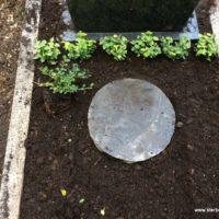 Grabgestaltung Friedhof Paunsdorf