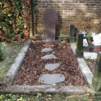 Friedhof Paunsdorf