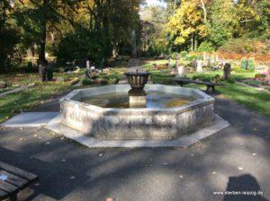 Friedhof Sellerhausen