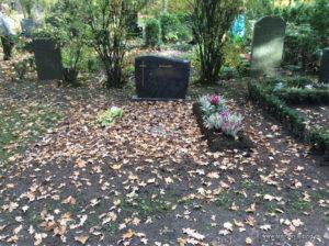 Ostfriedhof Leipzig - Grabgestaltung