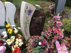 Friedhofsgeschichte Liebertwolkwitz