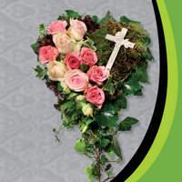 Trauerfloristik Katalog