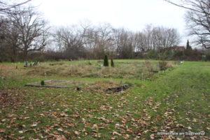 Muslimisches Grabfeld - Ostfriedhof
