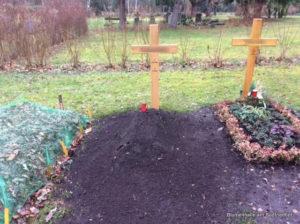 Leipzig Südfriedhof Grabpflege & Grabgestaltung