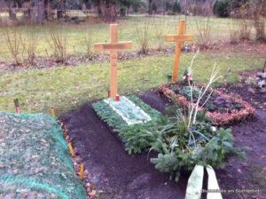 Grabpflege Südfriedhof Leipzig