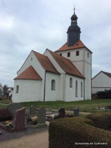 Friedhof Threna