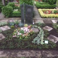 Friedhof Sellerhausen Grabpflege Leipzig
