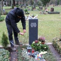 Ostfriedhof Grabpflege