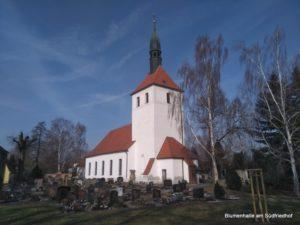 Friedhof Köhra