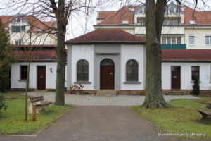 Friedhof Möckern