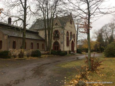 Friedhof Plagwitz – ein Parkfriedhof mit vielen Facetten