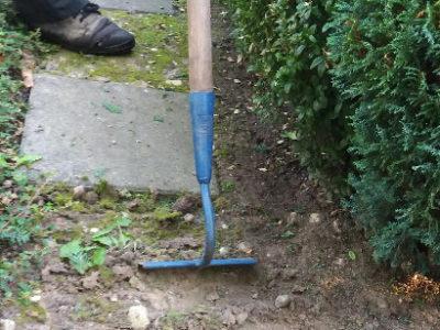 Das Säubern der Grabstellen – Grabpflege Leipzig
