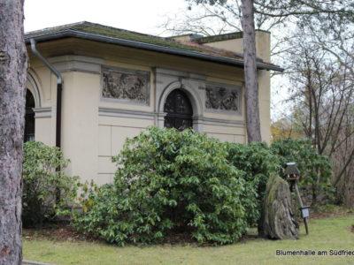 Der Nordfriedhof Leipzig