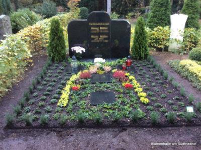 Südfriedhof Grabgestaltung in Leipzig für jeden Geldbeutel