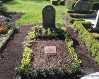 Grabgestaltung Liebertwolkwitz