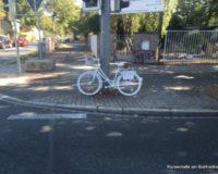 Abschlussprüfung Das weiße Fahrrad