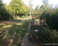 Friedhof Markkleeberg (kommunal)