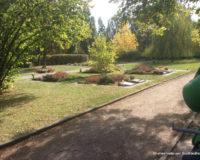 Urnengemeinschaftsanlage Friedhof Markkleeberg