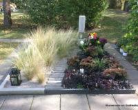 Friedhof Markkleeberg Grabpflege und Grabgestaltung