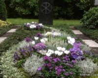 Preise Grabpflege