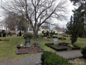 Friedhof Großzschocher